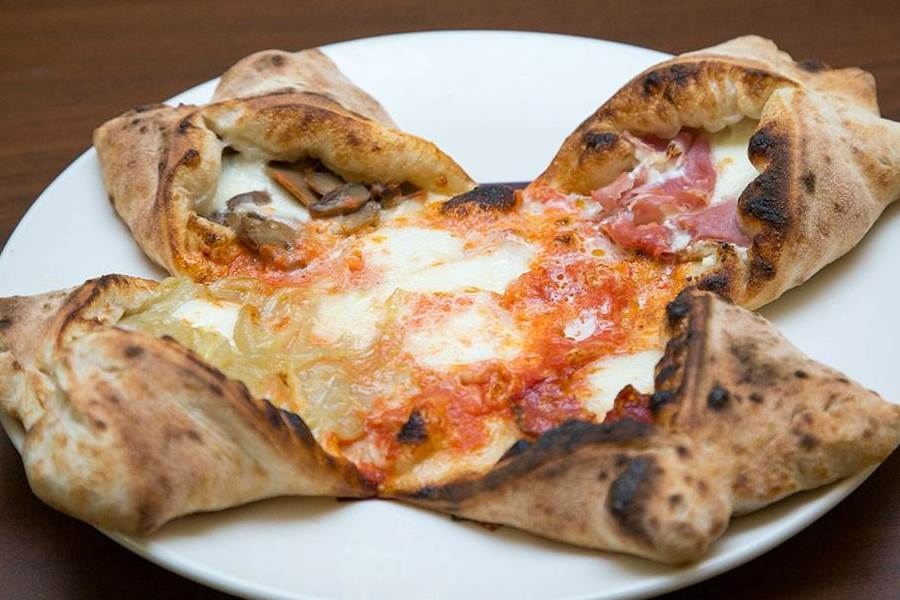 NeapolisFranchising Pizza 4 Lingue