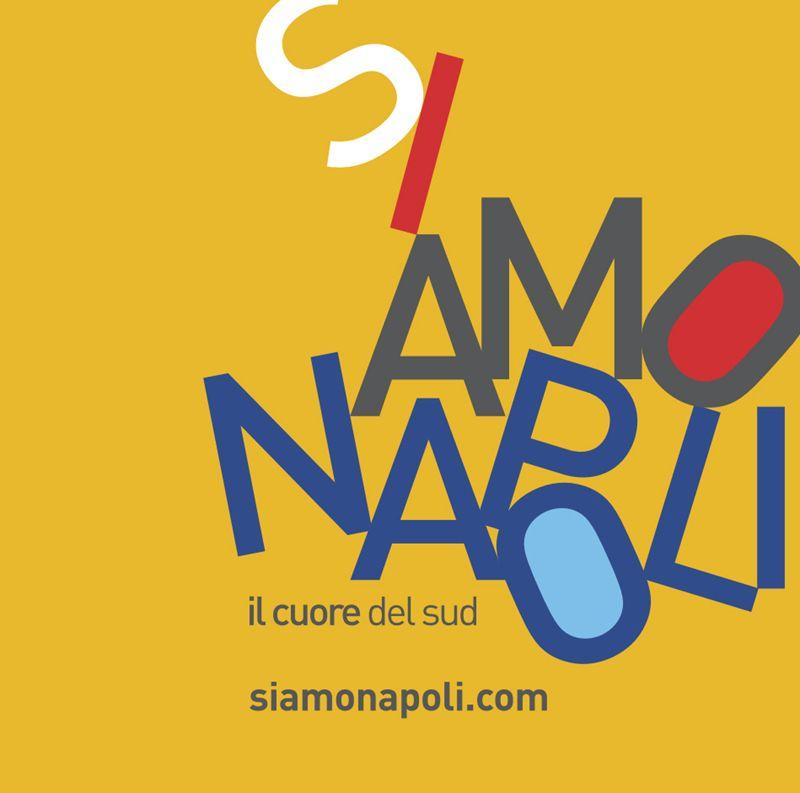 Logo SiAmoNapoli