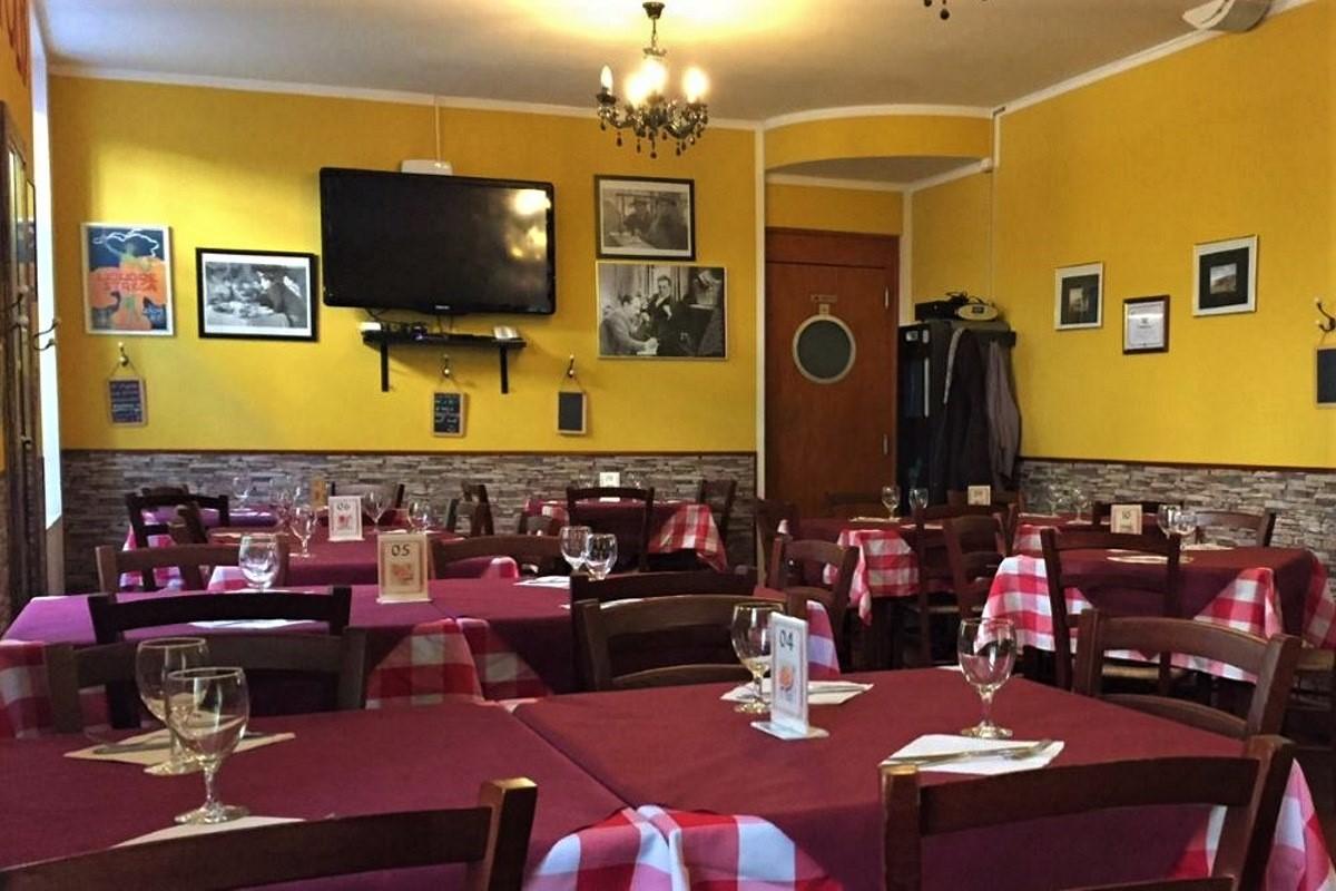 Neapolis Le Taverne di Lucullo