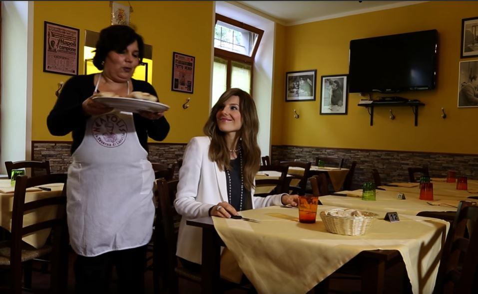 Neapolis Lugano Maria e Julie Arlin